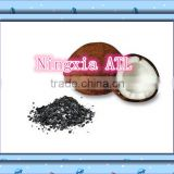 Factory supply coconut shell activated carbon used for drinking water and toxic gas purification