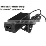 15V 4A 60W Tablet Power Adapter Charger for microsoft surface pro 4
