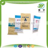 Super quality plastic Paper-compound pp woven cement packing kraft paper bag