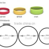 New products for 2014 cheap custom high quality different kinds of silicone bracelets for cancer,silicone bracelet