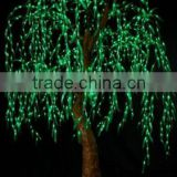 outdoor hanging tree light for festival