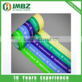 Hot Melt,Pressure Sensitive,Water Activated Adhesive Type and Offer Printing Design Printing packing tapes with logo