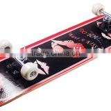 Customized and blank skateboard decks wholesale