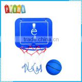 plastic Color Hoop & Backboard Set