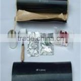 easily handled anti-corrosion Heat Shrink Wraparound Sleeves for protection coating of steel pipe