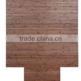 bamboo chair mats
