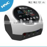 INquiry about 2015 New arrivals 2014 new invention high potential HPOT Negative ion generator Headache therapy machine