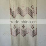 Christmas Fashion Designs Decorative Bamboo Beads Door Curtains