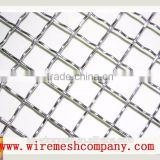 120 stainless steel micro screen filter mesh food grade woven wire mesh screen, stainless steel crimped wire