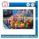 Low price automatic braiding cord making machine with ce certificate