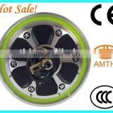 800w motor wheel for electric vehicle such as motorcycle/scooter/bicycle, 800w hub motor in wheel for electric bike, motor rim