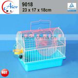 Quality assurance China pet cage luxury hamster cage
