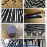High quality Tungsten Bar/Rod/ Electrodes for counter weight in China