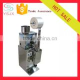INquiry about Factory price full automatic tea bag packing machine