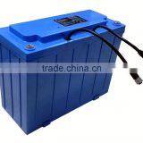 24V Lithium Battery 80AH LiFePO4 Battery For Energy Storage System , EV lithium ion battery, For vehicle