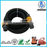 high quality flexible hose for car pump
