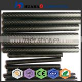 8mm carbon fibre tube Hot selling High Strength 8mm carbon fibre tube Professional Manufacturer