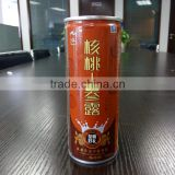 240ml canned china tasty walnut milk