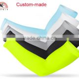 decorative Any colors available neoprene waterproof arm sleeve