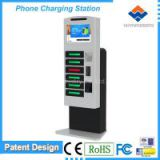 mobile phone charger station total station battery charger