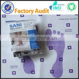 soft and waterproff multifunction disposable mat