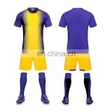 Grade original soccer Uniforms hot clubs football shirt jersey wholesale custom blank team wear
