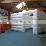 High quality large inflatable tent for promotional