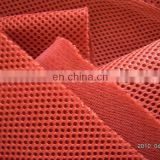 Warp Knitted 100% Polyester Air-Mesh Fabric