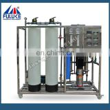 FLK CE 2000L/H industrial ro water purification equipment/plant for drinking/medical/electronic industry