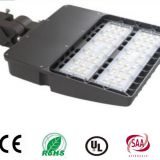 80W LED Parking lot light for garden lighting IP65 shoe box  outdoor LED street light