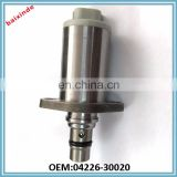 Genuine Fuel Pump Suction Control SCV Valve 04226-30020 Hilux 3.0L