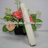 Flexible Aluminum Hair Dye Packaging Tube