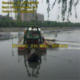 200mm Oil Tank Portable Dredging Device