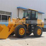 middle size wheel loader ZL30 with CE for sale