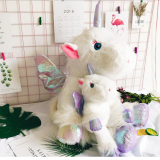 Plush Unicorn Toy Fairy Tale Unicornio Peluches Pelucia