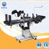 Patient Bed, Hospital Surgical Multi Function Hydraulic Electric Medical Table Dt-12f New Type