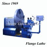 Economic Flange Turning Lathe Machine with 2 years quality warranty