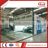 Electrostatic spray painting line automatic powder coating line                                                                         Quality Choice