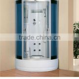 China factory made ABS steam massage shower cabin shower room