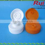 38mm ketchup silicone flip top cap , grade food ketchup cap, silicone plug ketchup cap                                                                                                         Supplier's Choice