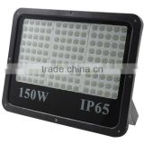 wholesale IP65 stadium led basketball court light smd led floodlight 150w led floodlight