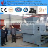 iron powder ball press machine with ISO certificate/iron powder briquette machine/CE Certificated iron powder forming machine