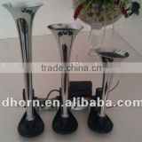 3 pipe high quality horn for truck,air horn ,electric car horn