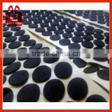 Top sale arcylic adhesive high precision precut EVA foam tape gaskets circle rectangle shape