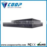 HD-SDI CCTV Camera 4pcs HDD 4CH DVR 1080P Home Secuirty System Cloud Techonlogy DVR