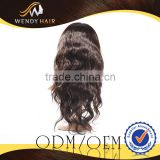 Multidirectional two tone color Human hair wigs for black women