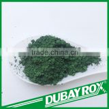 Ceramic Color Inorganic Pigment Chrome Oxide Green DCN-M