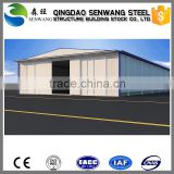 light prefabricated steel structure building factory                                                                         Quality Choice