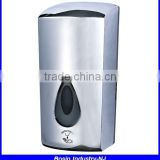 wall mounted touchless automatic urinal toilet sanitizer dispenser with spray pump
