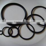 Factory direct sale Oil Rubber O RING Dust Seals for garbage truck